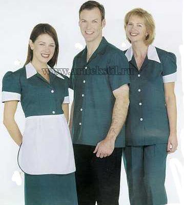 униформа для гостиница-26