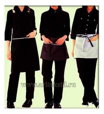 униформа для гостиница-37