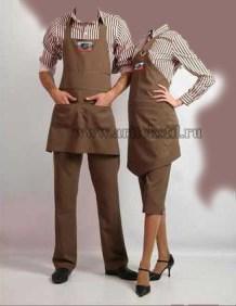 униформа для официантов-32