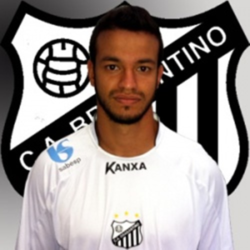 Marcos Barbosa atende pedido de Mazola Júnior e contrata Geandro, destaque do Bragantino/SP (Foto: www.ceroacero.es