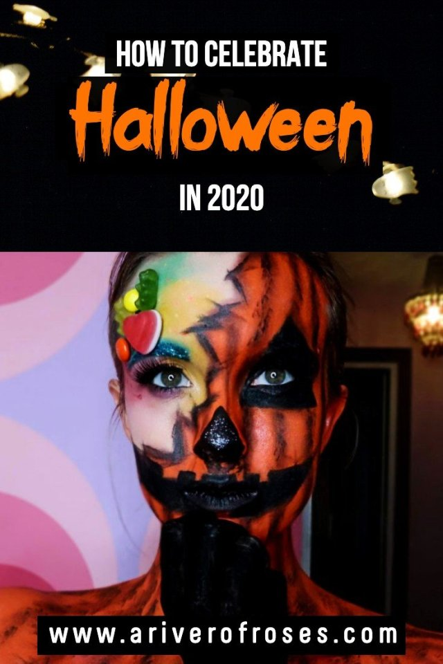 how to celebrate halloween in 2020 pinterest