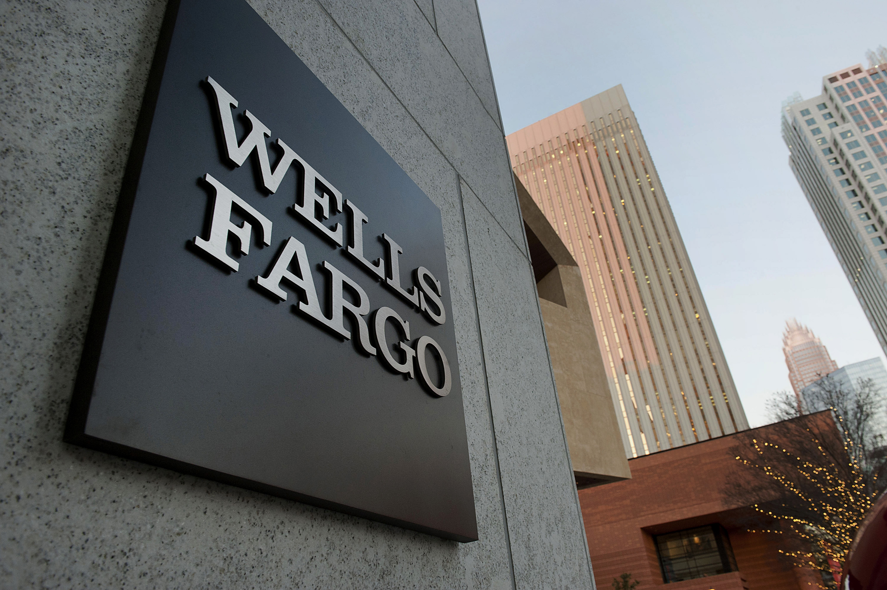 Wells Fargo To Pay 79 Million Over Financial Advisor