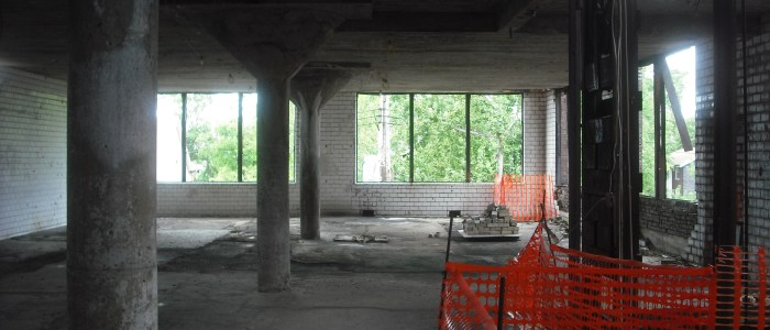 Construction Photo Gallery