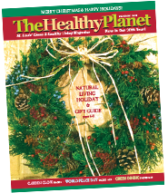 Healthy Planet December 2016 – Out of the Ashes, Arizmendi Ecovillage!