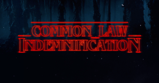 common_law-indemnification