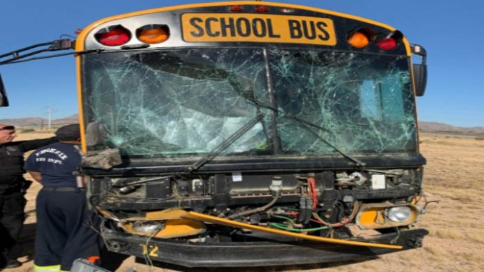 tempe union bus