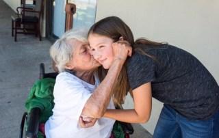 Granting Nursing Home Wishes