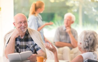 The Basics of Senior Care Communities