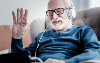 Assistive Technology for Seniors