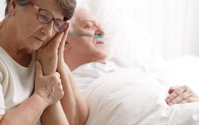 Choosing Hospice Care Can Improve End of Life