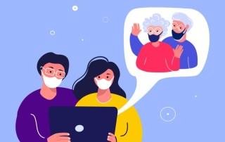 Helping Seniors During the Coronavirus Pandemic