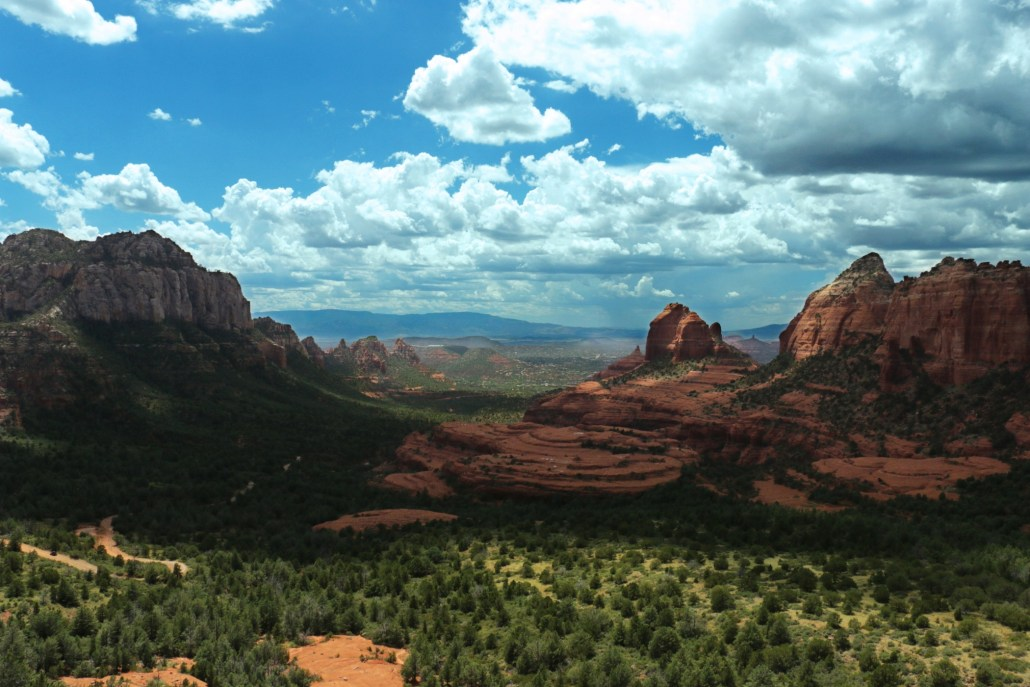 Beautiful Sedona Vistas