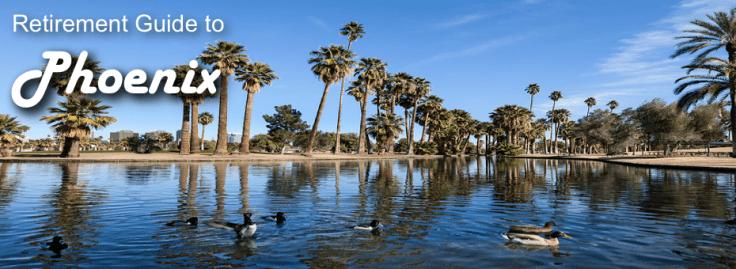 Phoenix Retirement Communities - Arizona for Boomers