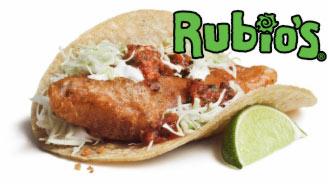 Rubios Landing Page logo