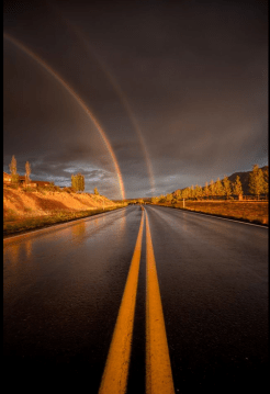 Bob Larson | Williamson Valley