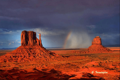 Gregory Triandafilou | Monument Valley