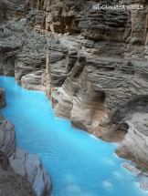 Gaelyn Olmsted | Havasu Creek