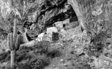 Debbie Filleman Detherage   Tonto National Monument
