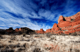 Tom White | Bell Rock Vista