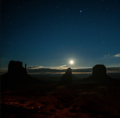 C. Edward Brice | Monument Valley