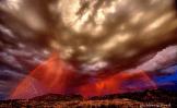 Harry Ford | Santa Catalina Mountains
