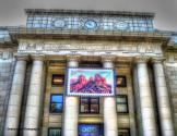 Dyana Muse | Courthouse Plaza