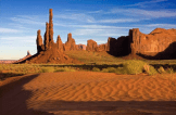 Ed Taube‎ | Monument Valley