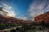 Lawrence Busch | Boynton Canyon