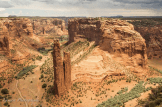 Feralynn Begay | Canyon de Chelly