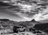 Jeff Paitson‎ | North of Oatman