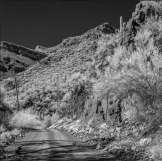 Keith Zimmerman‎ | Aravaipa Canyon