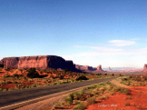 Cynthia Gabert White‎ | Monument Valley