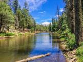 Karen Martin | Woods Canyon Lake