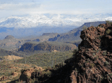Sherry Palmer | Apache Trail