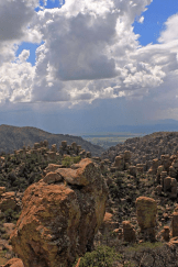 Debbie Angel | Chiricahua National Monument