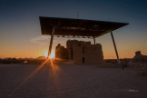 Michael Joseph Baca | Casa Grande Ruins National Monument
