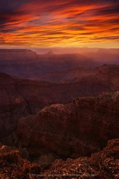 Peter James   Grand Canyon