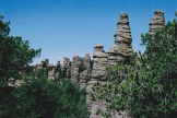 Ray Minnick | Chiricahua National Monument