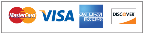 major credit card