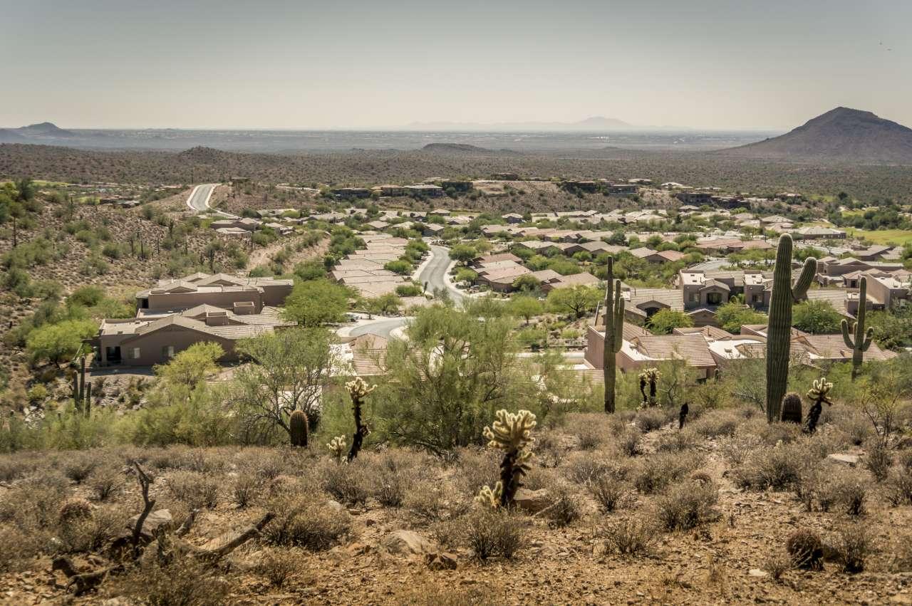 Arizona Neighborhood