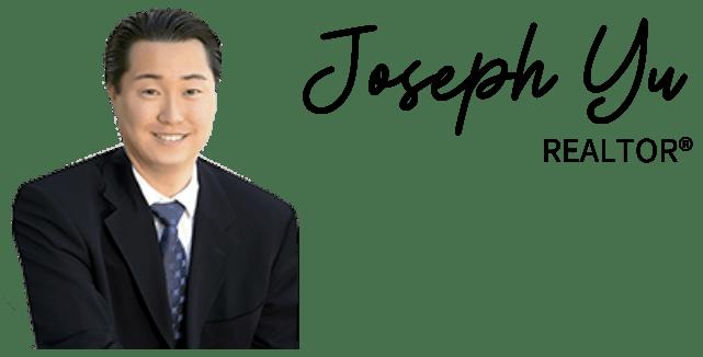 Joseph Yu, REALTOR
