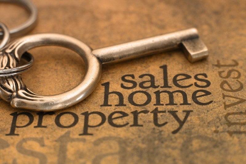 Sales, Home, Property