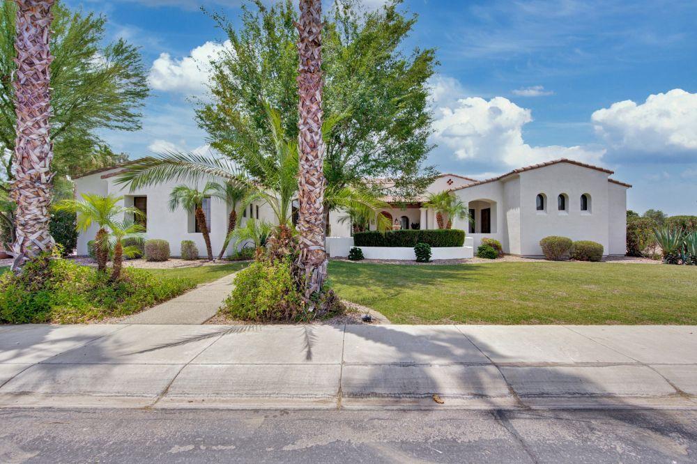 4325 E Virgo PL, Chandler, AZ