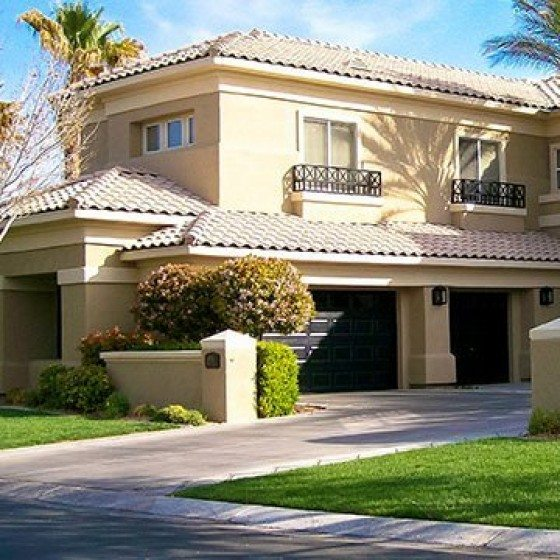Residential Painting Services   Arizona Painting Company Residential Exterior Painting