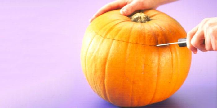 Pumpkin Carving Top