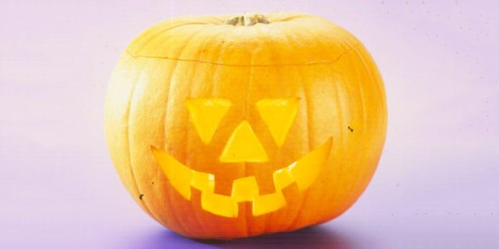 Pumpkin Carving Complete