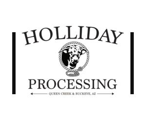 Holliday Processing