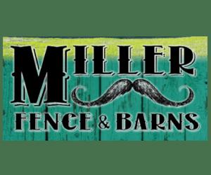Miller Fence & Barns