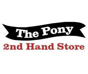 The Pony 2nd Hand Store