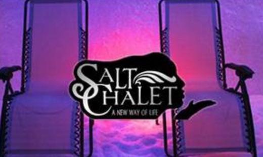 The Salt Chalet